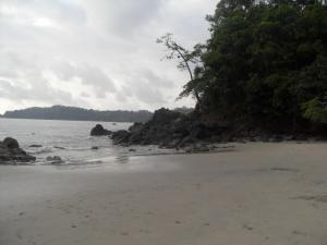 Another beach @ Manuel Antonio