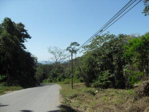 Driving Paquera to Mal Pais