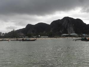 Beautiful Koh Phi Phi